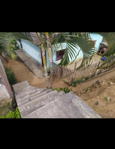 Linda casa com quintal em Jardim de alah - Foto 2