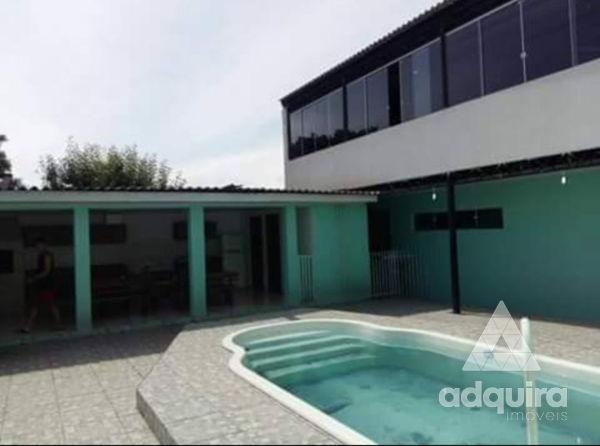 Casa sobrado com 4 quartos - Bairro Olarias em Ponta Grossa - Foto 11