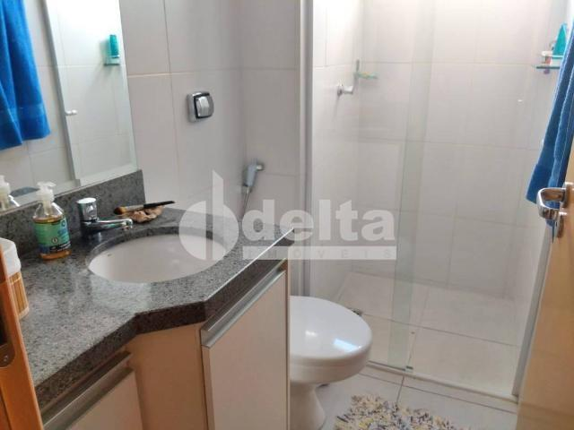 Apartamento para alugar com 3 dormitórios em Morada da colina, Uberlandia cod:643041 - Foto 19
