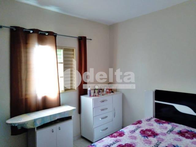 Casa à venda com 3 dormitórios em Jardim ipanema, Uberlandia cod:35240 - Foto 10
