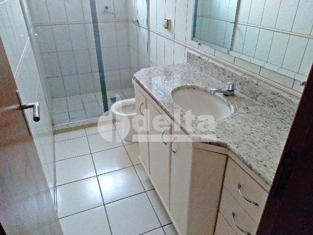 Apartamento para alugar com 3 dormitórios em Santa maria, Uberlandia cod:642647 - Foto 11