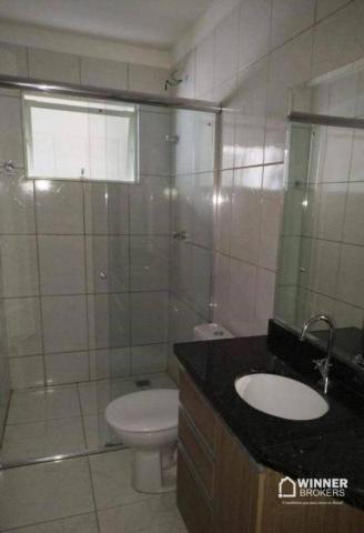 Ótimo apartamento à venda na zona 02 em Cianorte! - Foto 7