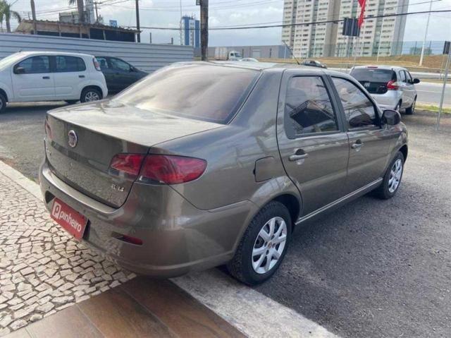 FIAT SIENA 1.4 MPI EL 8V FLEX 4P MANUAL - Foto 3