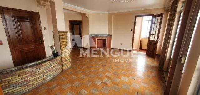 Apartamento à venda com 5 dormitórios em São geraldo, Porto alegre cod:10967 - Foto 2