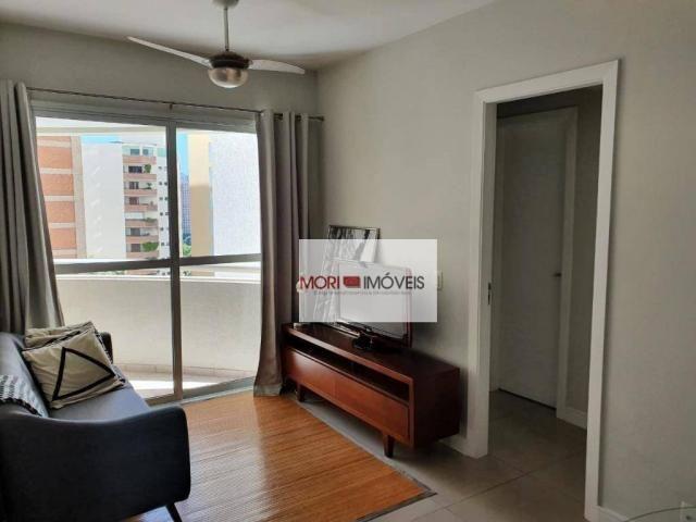 Apartamento com 1 dormitório à venda, 60 m²- Perdizes - São Paulo/SP - Foto 3