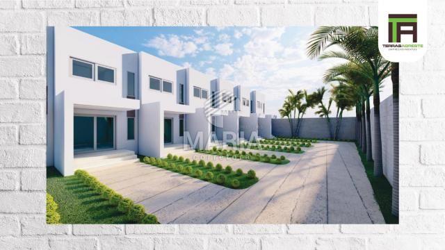 Casa à venda com 2 dormitórios em , Gravata cod:3049 - Foto 8