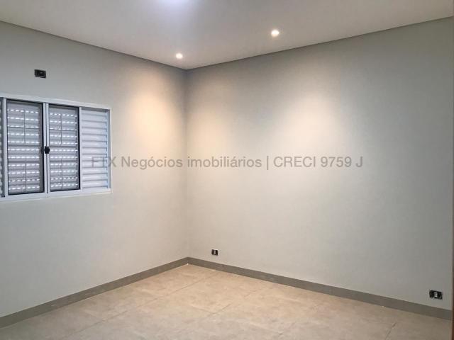 Casa à venda, 2 quartos, 1 suíte, 2 vagas, Vila Nova Campo Grande - Campo Grande/MS - Foto 6