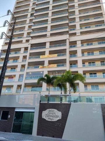 Apartamento à venda, 171 m² por R$ 1.150.000,00 - Parquelândia - Fortaleza/CE - Foto 2
