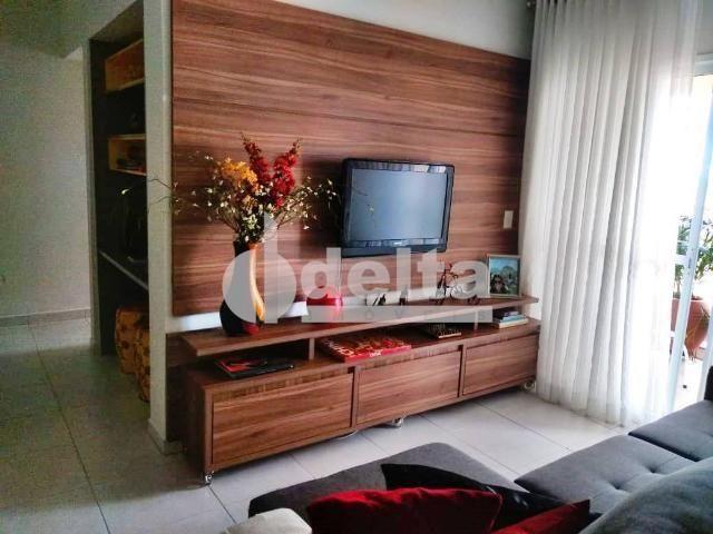 Apartamento para alugar com 3 dormitórios em Morada da colina, Uberlandia cod:643041 - Foto 3