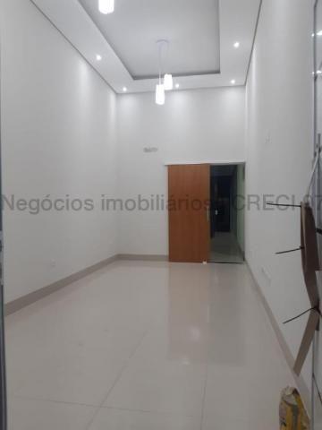 Casa em uma Excelente localização com Fino Acabamento - Rita Vieira. - Foto 3