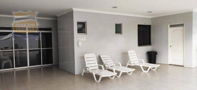 Apartamento no residencial Jardim de Marseille, pronto para morar. - Foto 10