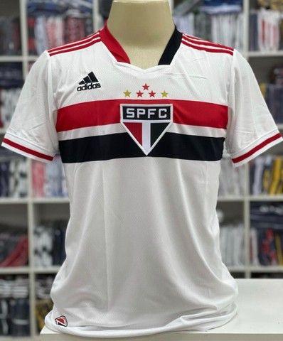 Camisas de futebol!  - Foto 3