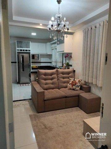 Casa com 2 dormitórios à venda, 99 m² por R$ 380.000,00 - Jardim Tupinambá - Maringá/PR - Foto 6