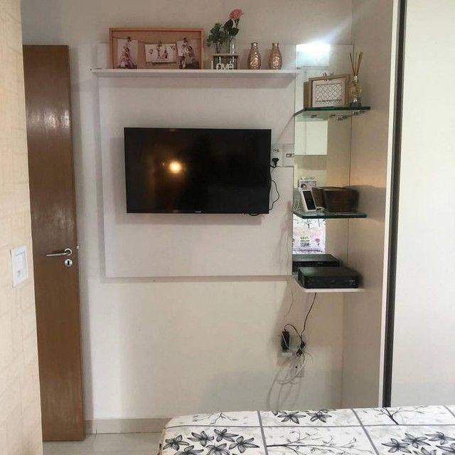 Apartamento para venda tem 90 metros quadrados com 3 quartos em Campo Grande - Recife - PE - Foto 11