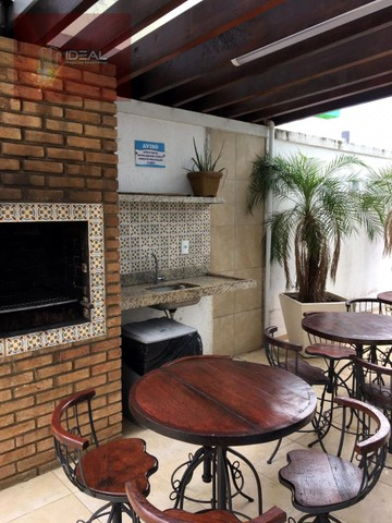 Apartamento 02 quartos com suíte próximo ao Jardim São Benedito - Foto 9