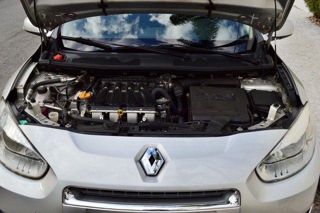 Renault Fluence 2.0 Mecânico Sem Retoque Pintura + Pneus novos - Foto 13