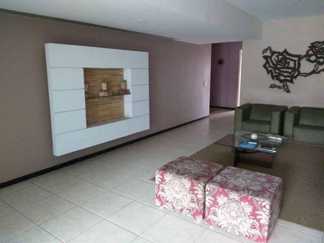 Apartamento para venda possui 100 metros quadrados com 3 quartos em Graças - Recife - PE - Foto 2