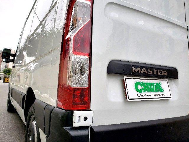 Master L1H1 2019 Refrigerada 17.000Km - Foto 17
