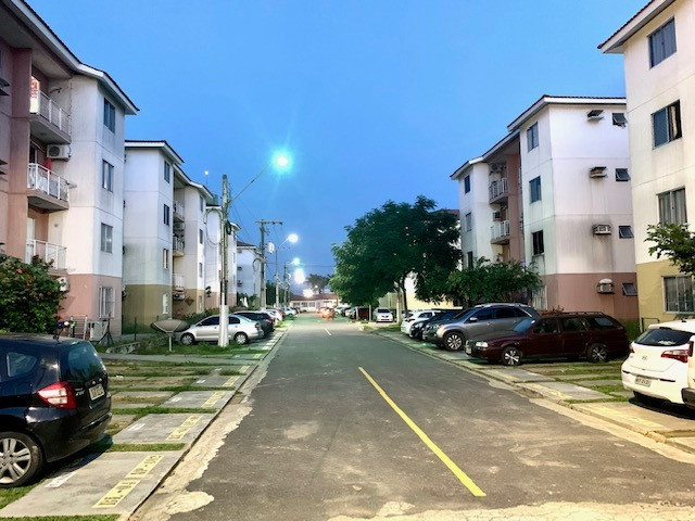 Apartamento - 2 quartos - Tarumã - 4º andar - Paradiso Girassol - Foto 9