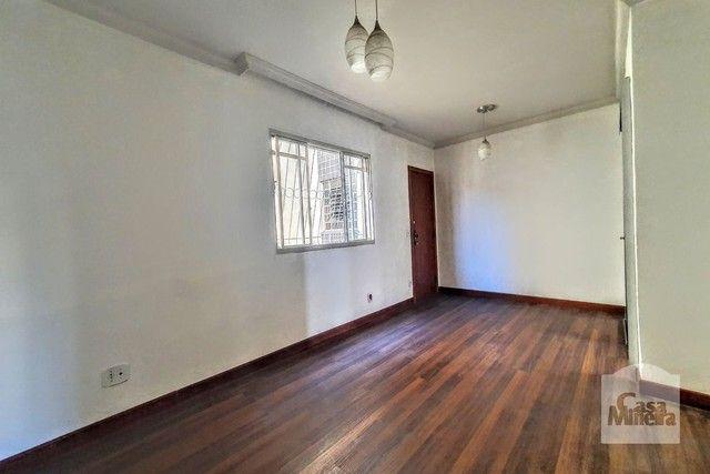 Apartamento à venda com 3 dormitórios em Caiçara-adelaide, Belo horizonte cod:333305 - Foto 2