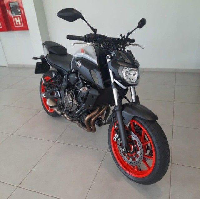 Yamaha MT-07 ABS 2020 - Foto 2