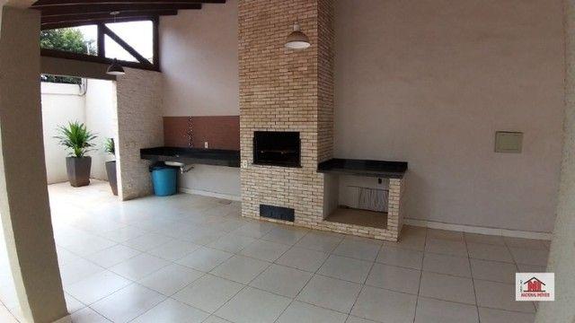 Apartamento 3 qtos 1 suite, Consil, Ed. Boulevard - Foto 4