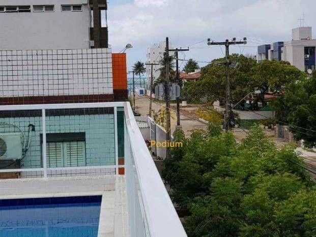 Apartamento no Ecomarine Residence, com área de Lazer Completa a 270m² da praia de Camboin - Foto 10