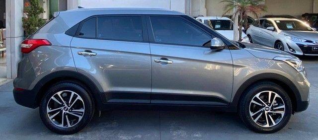 Hyundai Creta Prestige 2020 c/ Baixa Km - Muito Novo! - Foto 7
