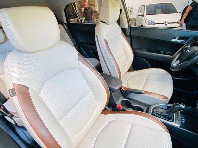Hyundai Creta Prestige 2020 c/ Baixa Km - Muito Novo! - Foto 15