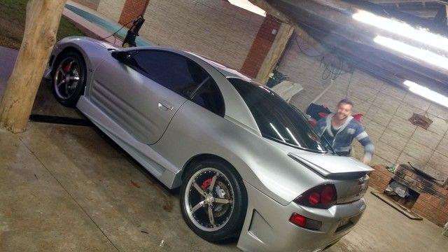 Eclipse GT V6  - Foto 5