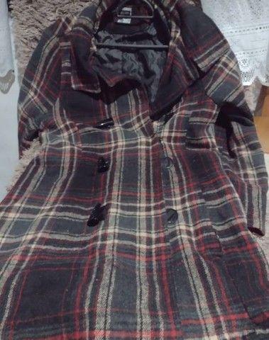 Casacos de lã batida - Foto 5