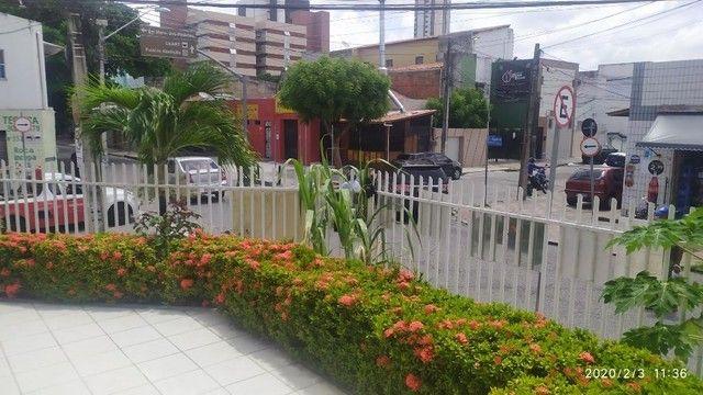 Apartamento com 1 dormitório à venda, 34 m² por R$ 165.000,00 - Centro - Fortaleza/CE - Foto 17