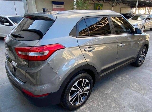 Hyundai Creta Prestige 2020 c/ Baixa Km - Muito Novo! - Foto 6