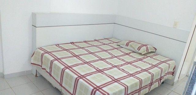 Excelente apto 2 quartos/2 BWs, mobiliado, no Cabo Branco, 1 quadra da praia. - Foto 7