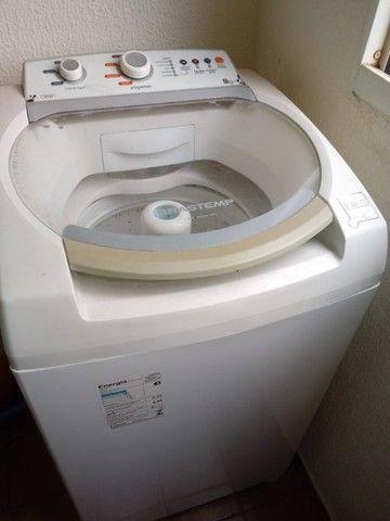 Lavadora de roupa