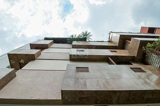 Apartamento à venda com 3 dormitórios em Petrópolis, Porto alegre cod:AR82 - Foto 13
