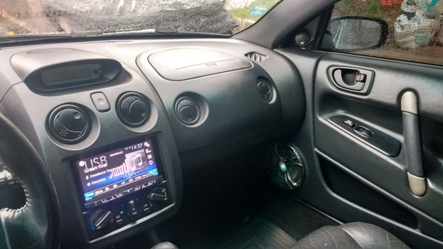 Eclipse GT V6
