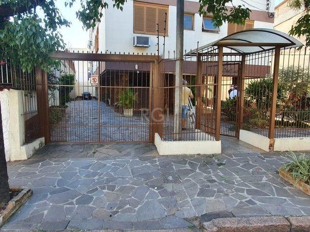 Apartamento à venda com 1 dormitórios em Santana, Porto alegre cod:KO14143 - Foto 9