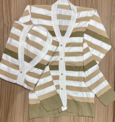 Suéter feminino - Foto 5
