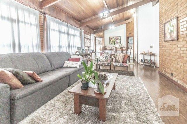 Casa à venda com 3 dormitórios em Paquetá, Belo horizonte cod:332769 - Foto 4