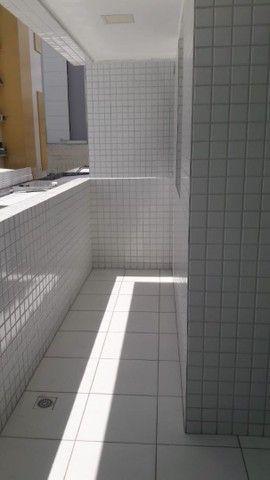 Aluga-se Apartamento Mobiliado de 02 quartos no Catolé  - Foto 14