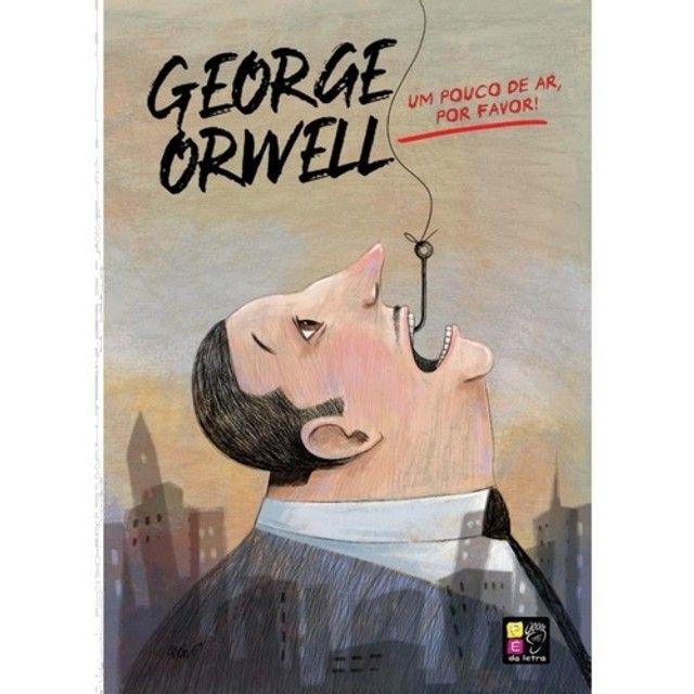 George Orwell - Box 6 Livros - Foto 3
