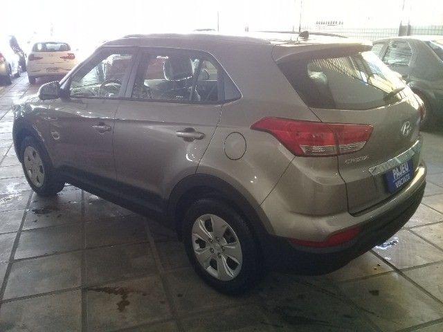 Hyundai Creta Action Aut 2021/2021 Completo - Foto 8