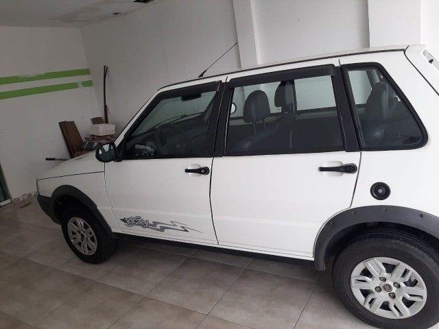 Fiat Uno 2013 - Foto 6
