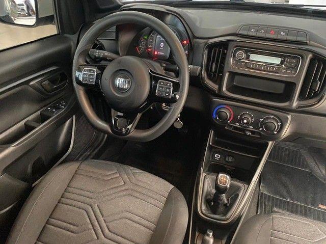 Fiat Strada Freedon 1.4 CS 2021!!!! - Foto 10