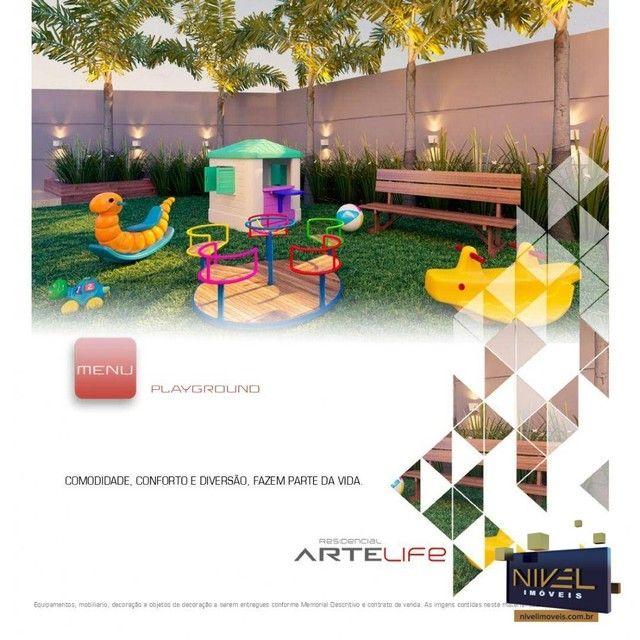 Apartamento com 3 dormitórios à venda, 90 m² por R$ 506.530 - Setor Leste Universitário -  - Foto 10
