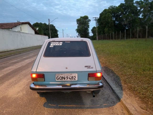Vendo Fiat 147 original - Foto 6