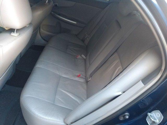 Corolla XEi 1.8 automático - Foto 5