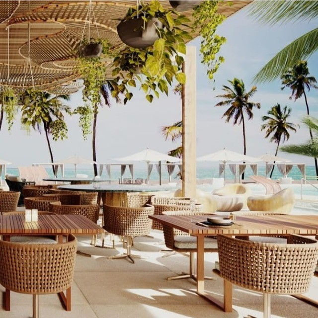 O melhor 4 suítes na beira mar com 175m² e piscina privativa II Muro Alto - Foto 4