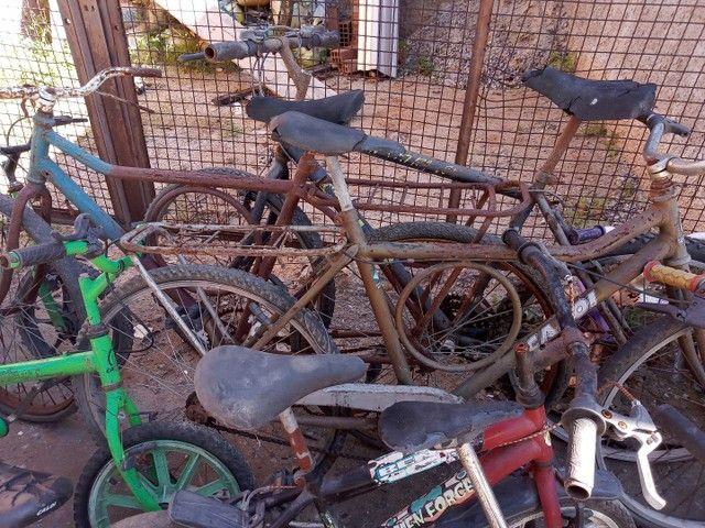 Lote de bicicletas - Foto 4